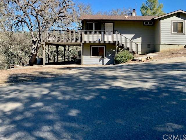 2672 Pine Ridge Road, Bradley, CA 93426 (#NS20031647) :: Go Gabby