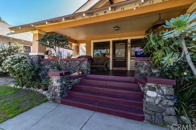 350 E Jefferson Avenue, Pomona, CA 91767 (#IG20032487) :: Mainstreet Realtors®