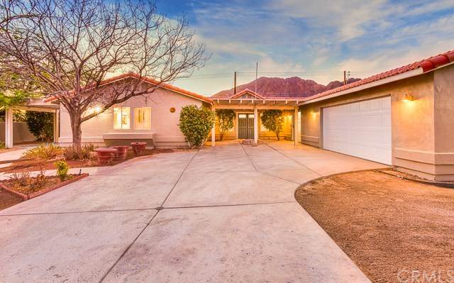 53270 Eisenhower Drive, La Quinta, CA 92253 (#IG20033564) :: The Costantino Group | Cal American Homes and Realty