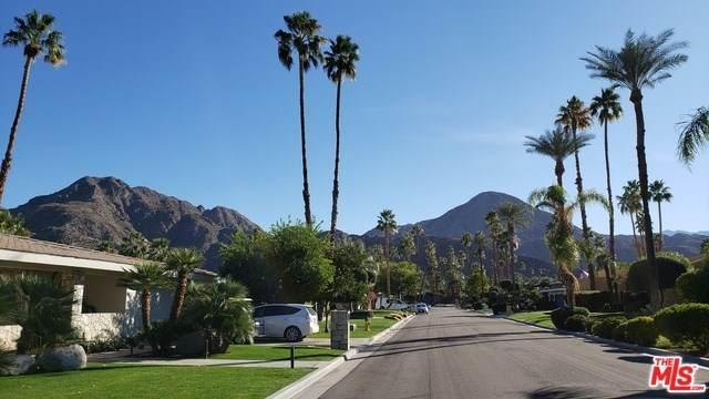 0 Camino Del Rey, Indian Wells, CA 92210 (#20554638) :: Pam Spadafore & Associates