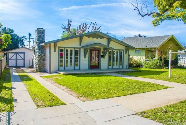552 E E Street, Ontario, CA 91764 (#DW20017661) :: The Costantino Group | Cal American Homes and Realty