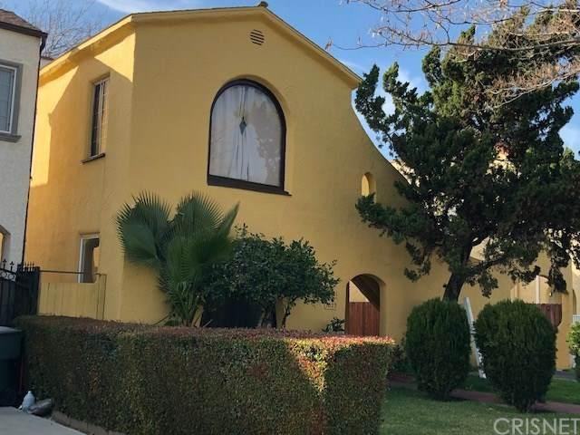 1021 Tyler Street, Glendale, CA 91205 (#SR20033931) :: The Brad Korb Real Estate Group
