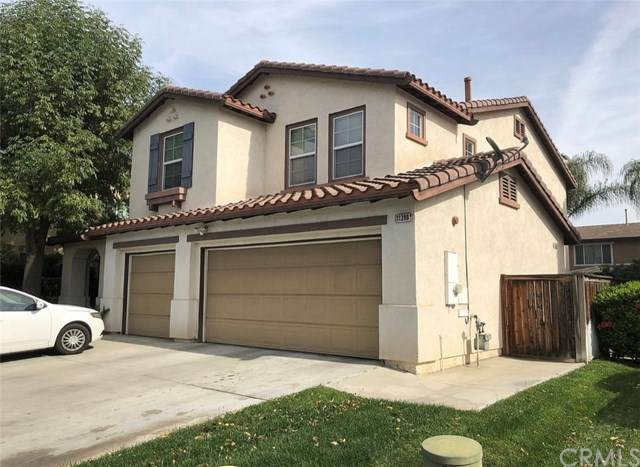 11390 Parkfield Court, Riverside, CA 92505 (#IV20033919) :: Compass Realty
