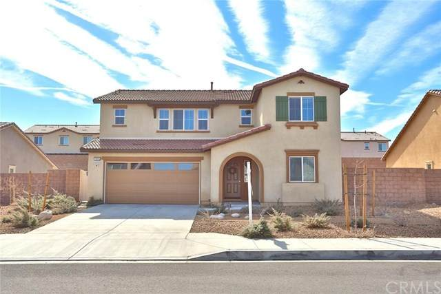 11815 Andrews Place, Victorville, CA 92392 (#OC20034144) :: Keller Williams Realty, LA Harbor