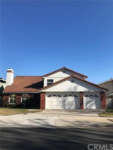 23030 Greenwood Avenue, Torrance, CA 90505 (#PV20034151) :: Millman Team