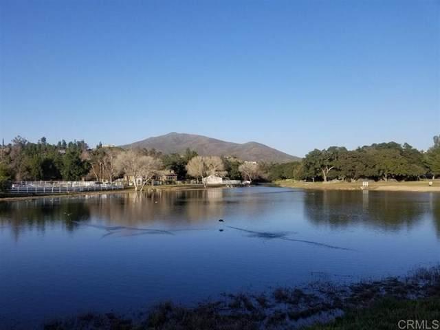 0 N Camino Del Vecino, Alpine, CA 91901 (#200007837) :: Steele Canyon Realty