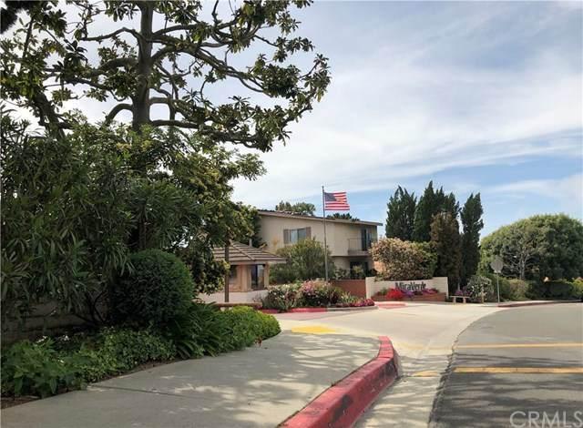 28305 Ridgefalls Court #123, Rancho Palos Verdes, CA 90275 (#SB20033962) :: Millman Team