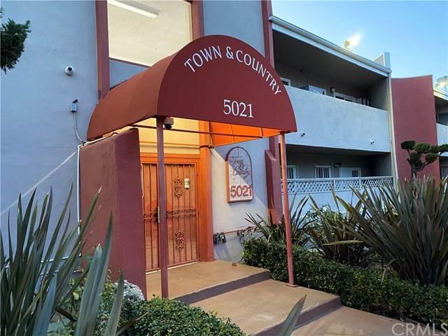 5021 Atlantic Avenue #29, Long Beach, CA 90805 (#OC20034168) :: Z Team OC Real Estate