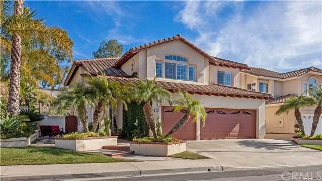 52 Monserrat Place, Lake Forest, CA 92610 (#OC20033761) :: Berkshire Hathaway Home Services California Properties