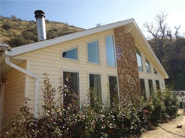 2854 Gibson Drive, Lebec, CA 93243 (#SR20034179) :: Z Team OC Real Estate