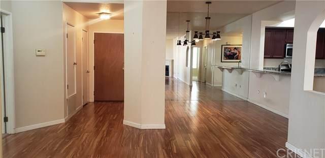 5534 Encino Avenue #214, Encino, CA 91316 (#SR20031866) :: RE/MAX Estate Properties