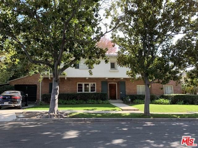 2014 N Kenmore Avenue, Los Angeles (City), CA 90027 (#20553654) :: RE/MAX Masters