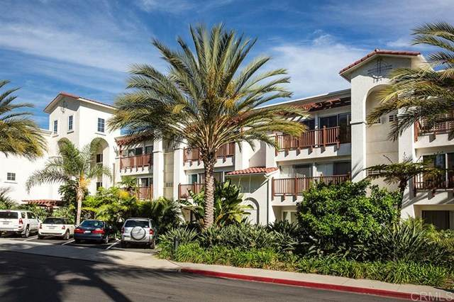 2003 Costa Del Mar Road #677, Carlsbad, CA 92009 (#200007847) :: eXp Realty of California Inc.