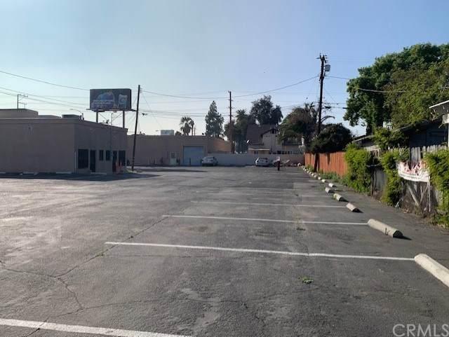 0 W Baseline Street, San Bernardino, CA 92405 (#EV20034208) :: The Costantino Group   Cal American Homes and Realty