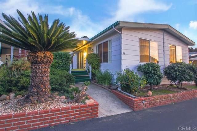 4650 Dulin Road #98, Fallbrook, CA 92028 (#200007851) :: A|G Amaya Group Real Estate