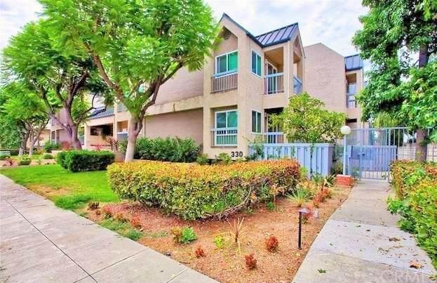 330 California Street A, Arcadia, CA 91006 (#AR20034048) :: Millman Team
