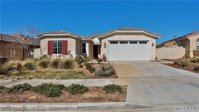 34664 Bella Vista Drive, Yucaipa, CA 92399 (#CV20034134) :: Mark Nazzal Real Estate Group