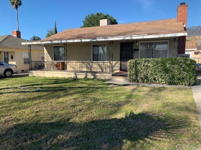 276 E 42nd Street, San Bernardino, CA 92404 (#IV20031622) :: The Costantino Group   Cal American Homes and Realty