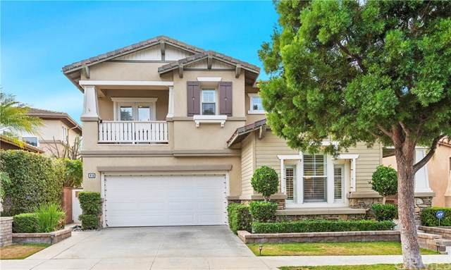 48 Kempton Lane, Ladera Ranch, CA 92694 (#OC20006799) :: The Costantino Group | Cal American Homes and Realty