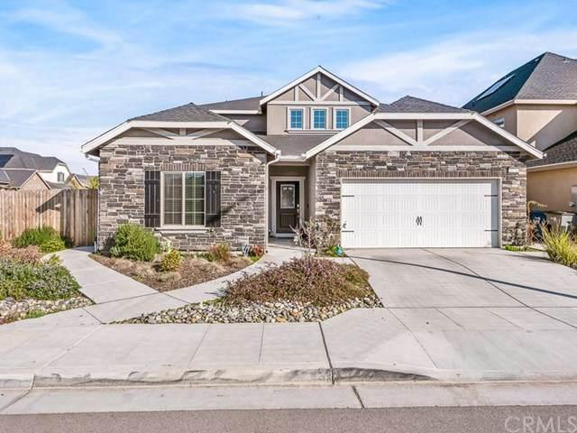 3374 N Shelly Avenue, Fresno, CA 93727 (#FR20034238) :: RE/MAX Parkside Real Estate