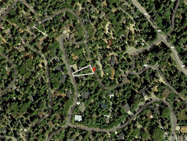 237 Chippewa, Lake Arrowhead, CA 92352 (#EV20027526) :: Team Tami