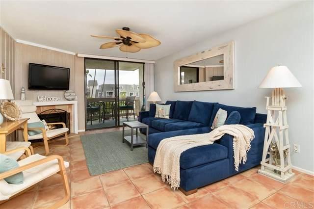 999 N Pacific St G222, Oceanside, CA 92054 (#200007863) :: Keller Williams Realty, LA Harbor