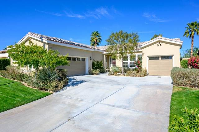 60930 Living Stone Drive, La Quinta, CA 92253 (#219039071DA) :: The Costantino Group | Cal American Homes and Realty