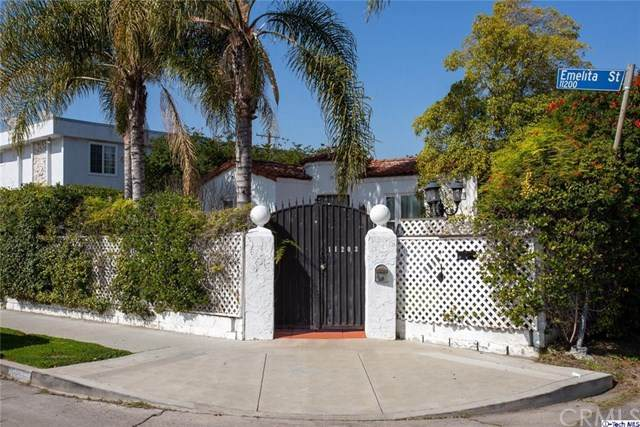 11203 Emelita Street, North Hollywood, CA 91601 (#320000622) :: Allison James Estates and Homes