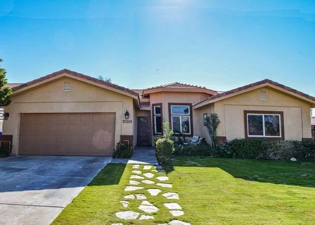 13308 Agua Cayendo Road, Desert Hot Springs, CA 92240 (#219039074PS) :: The Brad Korb Real Estate Group
