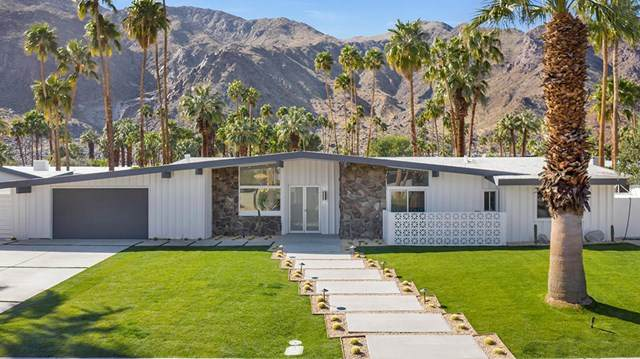 823 Topaz Circle, Palm Springs, CA 92262 (#219039072PS) :: Case Realty Group