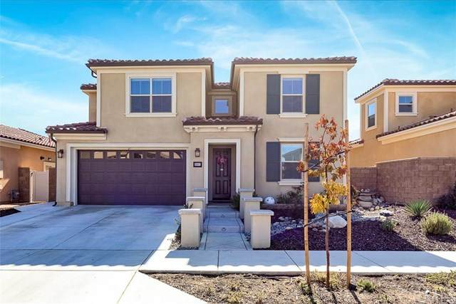 30681 Arrow Leaf Lane, Murrieta, CA 92563 (#SW20034239) :: The Ashley Cooper Team