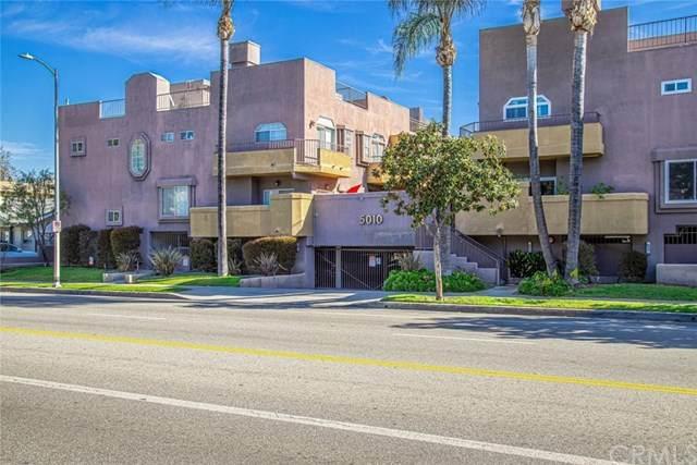 5010 Cahuenga Boulevard #104, North Hollywood, CA 91601 (#BB20033832) :: Allison James Estates and Homes