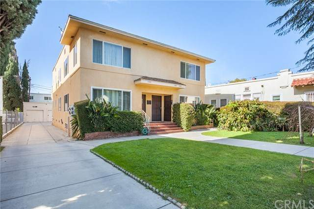 1737 N Alexandria Avenue, Los Angeles (City), CA 90027 (#BB20031799) :: Berkshire Hathaway Home Services California Properties