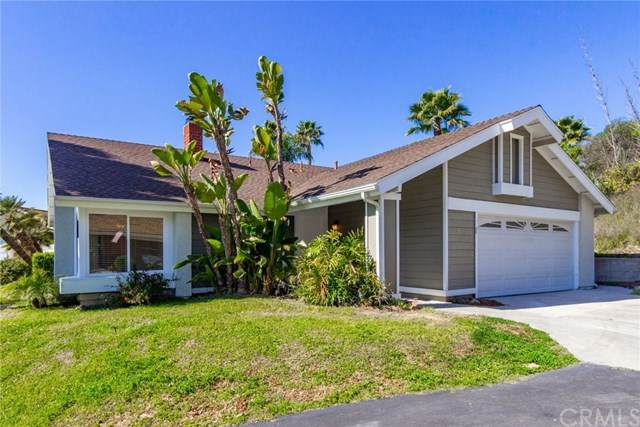 761 Venus View Drive, Vista, CA 92081 (#IG20023429) :: RE/MAX Estate Properties