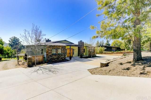 14249 Jerome Drive, Poway, CA 92064 (#200007869) :: The Brad Korb Real Estate Group