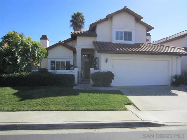 4165 Caminito Cassis, San Diego, CA 92122 (#200007871) :: Crudo & Associates