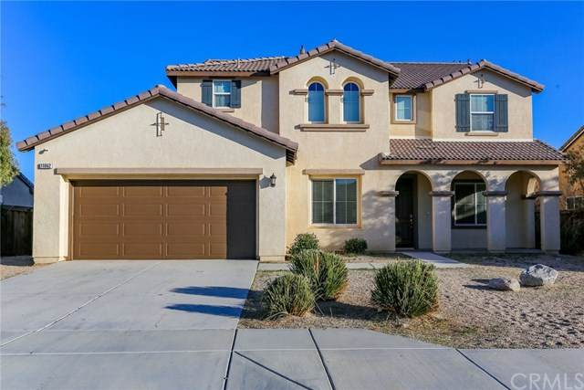 11062 Mckinley Avenue, Adelanto, CA 92301 (#IG20014966) :: Allison James Estates and Homes
