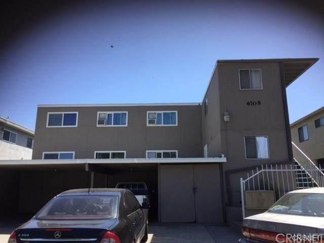 6708 Irvine Avenue, North Hollywood, CA 91606 (#SR20034318) :: RE/MAX Masters