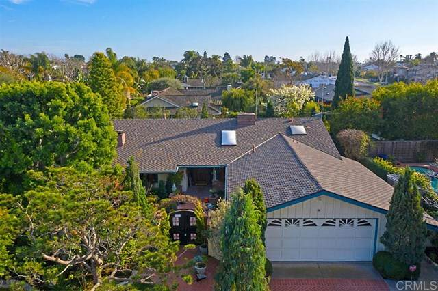 1343 Mariners Dr, Newport Beach, CA 92660 (#200007874) :: Fred Sed Group