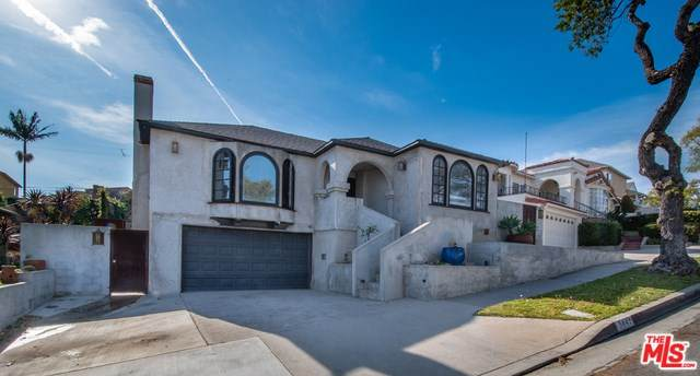5041 Valley Ridge Avenue, View Park, CA 90043 (#20554124) :: The Costantino Group | Cal American Homes and Realty