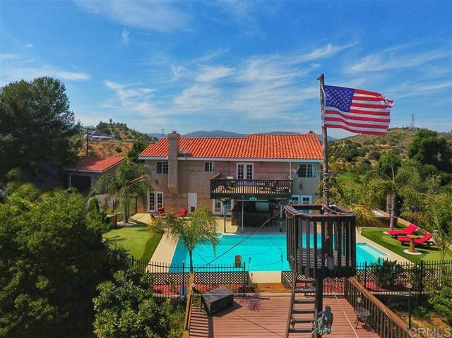 39186 Daily, Fallbrook, CA 92028 (#200007876) :: The Brad Korb Real Estate Group
