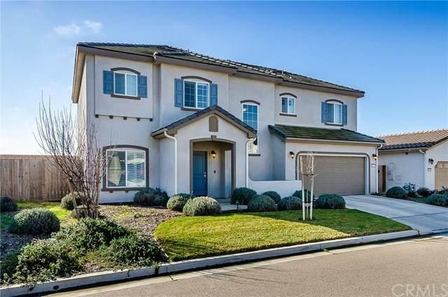1492 W Heritage Way, Santa Maria, CA 93458 (#PI20034323) :: RE/MAX Estate Properties