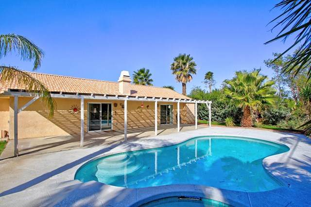 2890 Chuperosa Road, Palm Springs, CA 92262 (#219039085DA) :: Allison James Estates and Homes