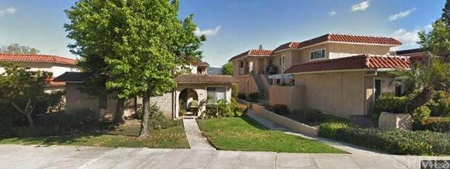 921 Las Lomas Drive #26, La Habra, CA 90631 (#PW20034332) :: Z Team OC Real Estate