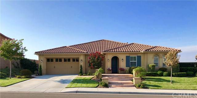 44538 Howell Mountain Street, Temecula, CA 92592 (#SW20034341) :: RE/MAX Empire Properties
