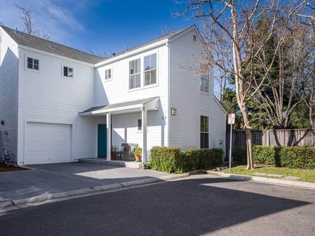 444 Del Medio Avenue, Mountain View, CA 94040 (#ML81782861) :: Go Gabby