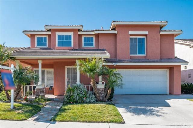 16334 Star Crest Drive, Chino Hills, CA 91709 (#TR20034361) :: Berkshire Hathaway Home Services California Properties