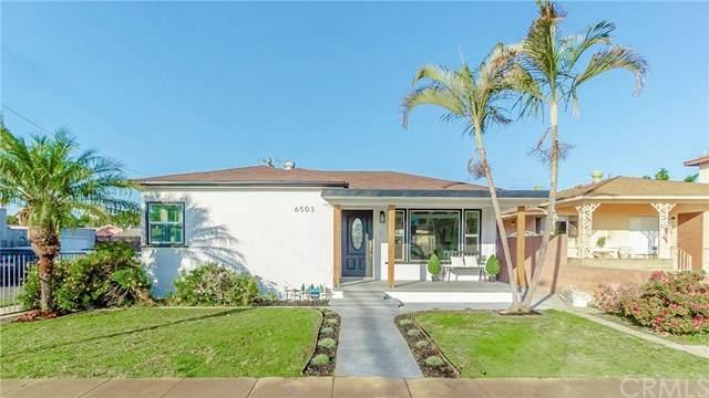 6503 Brayton Avenue, Long Beach, CA 90805 (#DW20034405) :: RE/MAX Masters