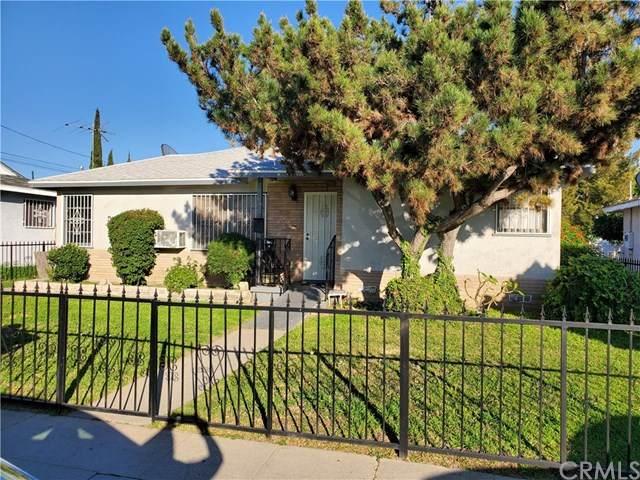628 Mcdonald Avenue, Wilmington, CA 90744 (#SB20028914) :: Pam Spadafore & Associates