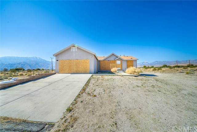 13115 United Road, Desert Hot Springs, CA 92240 (#CV20034402) :: The Costantino Group | Cal American Homes and Realty